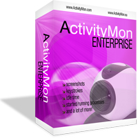 ActivityMon Enterprise